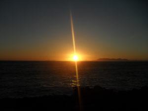 de zon komt op ondanks Corona